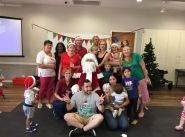 Rouse Hill Corps gets into festive spirit with multiple events