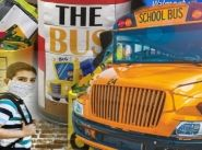 Stuff the Bus supplying struggling family school needs