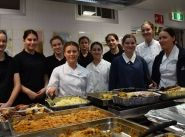 Schools cook up support for Salvos during COVID