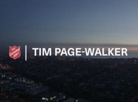 Salvo Story - Tim Page Walker