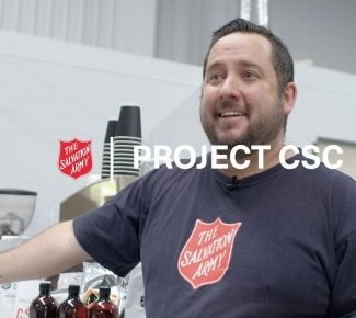 Salvo Story: Project CSC