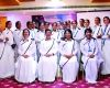 Indian women gather for leadership seminar