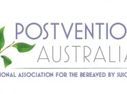 Hope and healing at core of postvention conference