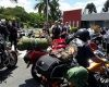 Motorcycle Ministry converges on Capricorn Region Corps