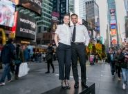 'The Glory Shop' launches in Times Square