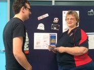 First Step program launched in Rockhampton