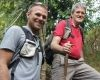 Kokoda trek a matter of honour for Gary
