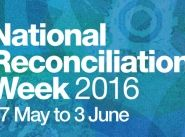 Reconciliation week focuses on shared history and future