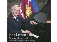 John Larsson Plays Beyond the Musicals