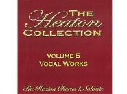 The Heaton Collection: Volume 5