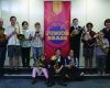 Junior Brass building bridges into Taree community