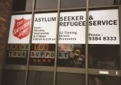 Innovation Funding gives asylum seekers a boost