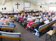HymnFest - a special and unique ministry in music