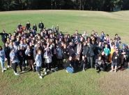 Youth get 'wild' at Victorian camp