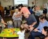Brisbane playgroup bringing generations together