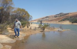 Rewards far outweigh challenges of ministry in remote Goldfields
