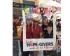 Salvos 'hope tent' a hit at Tamworth Country Music Festival