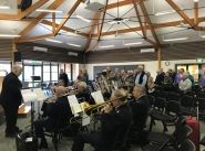 'Old-style' Army meeting a hit with seniors