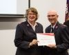 Fellows scholarship opens research door for Salvos chaplain