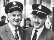 Bob Hawke and the book about the Salvos