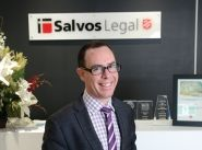Salvos Legal takes William Booth's case