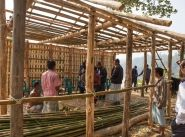 The Salvation Army helps Bangladeshi tribe rebuild after landslide