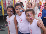Brighter futures for children and adults in Brazil