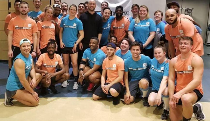 Kroc centre partners with LGBTQ sports league