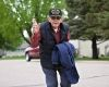 US war veteran strides past 100 with honour