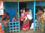 The Salvation Army provides essentials to flood-hit communities in Bangladesh