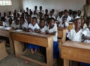 Global Focus: Democratic Republic of Congo Territory - Investing in Education