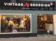 Danish reinvent recycling in 'Redesign' stores