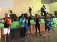 God's Sports Arena kicks off in PNG