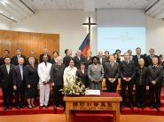 Theological council launches Chinese translations