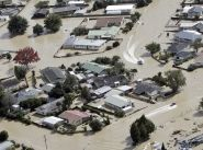Salvos swing into action to help New Zealand flood victims