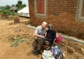 Army provides support to thousands of refugees and asylum seekers in northern Uganda