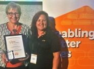 Salvation Army Tasmania wins award for family violence project