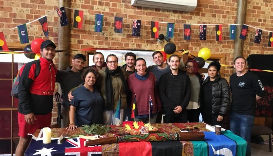 Reconciliation Week events promote respect and positive relationships - Part 2