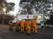 Federal Government funding boosts bushfire relief efforts