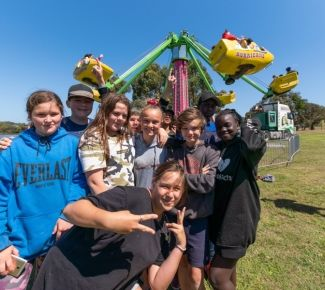 Summer Carnival 2019 ... fun, family, and faith for those who need it most