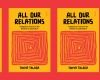 Book Review: All Our Relations by Tanya Talaga