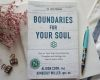 Book Review: Boundaries For Your Soul by Alison Cook and Kimberly Miller