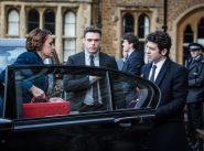 Movie review: Bodyguard