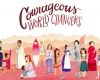 Book Review: Courageous World Changers, by Shirley Raye Redmond