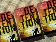 Book Review: Detention by Tristan Bancks