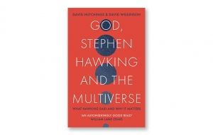 Book review: God, Stephen Hawking and the Multiverse