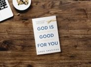 Book review: God is Good For You