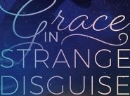 Book Review: Grace in Strange Disguise by Christine Dillon