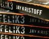 Book Review: Lifelike by Jay Kristoff