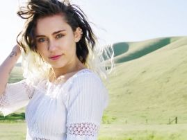 Music review: Younger Now by Miley Cyrus